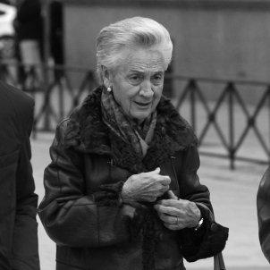 Marta Ferrusola - ACN