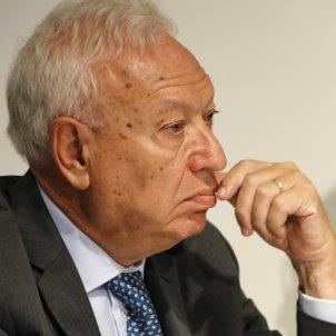 Margallo ACN Col·legi de Periodistes