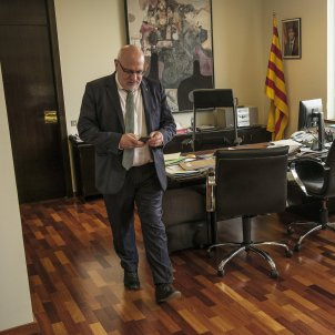 Jordi Baiget - Sergi Alcàzar