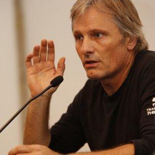 Viggo Mortensen - Sergi Alcàzar