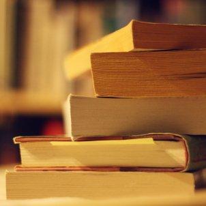 Llibres (Ginny)