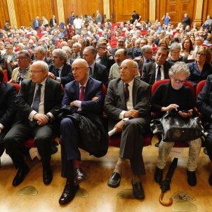 Foto acte catalanisme / sergi Alcàzar