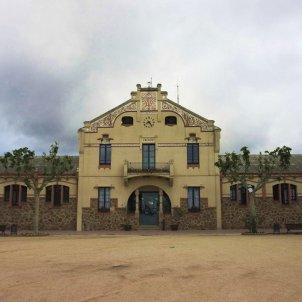 Ayuntamiento Ametlla del Vallès / Wikimedia Commons