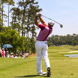 Sergio García Golf Efe