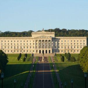 Parlament irlanda nord