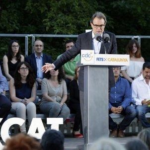 Artur-Mas-CDC-campanya-eleccions-26J-efe