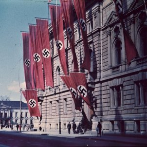 Johan Chapoutot nazismo nazi pixabay
