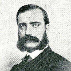 Joaquim Gatell. viquipedia