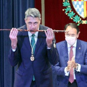 xavier garcia albiol alcalde acn