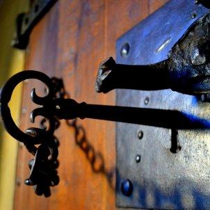 Clau Porta - Angela Llop (Flickr)