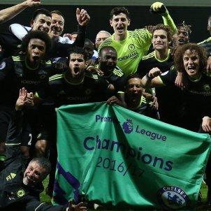 Chelsea campió EFE