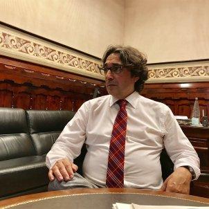 David Pérez PSC