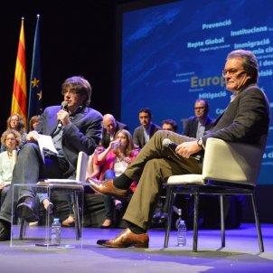 Puigdemont Mas   PDECAT