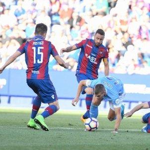 Girona Llevant @GironaFC