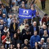 acte refugiats barcelona maig ACN