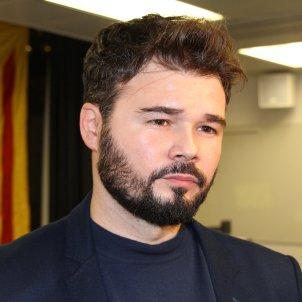 Gabriel Rufián ACN