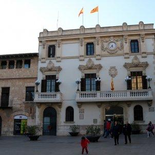 Ajuntament Vilafranca - ACN