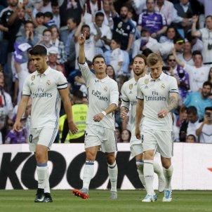 Madrid Bernabeu EFE