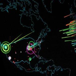 ciber atac Christiaan Colen flick