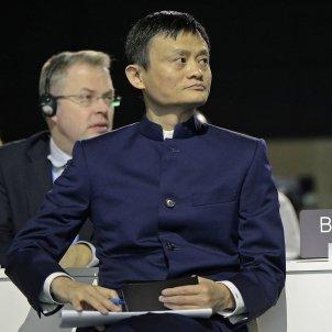 Jack Ma Alibaba Flickr