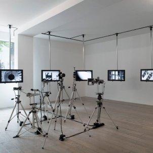 Vasulka   Machine Vision 23 (2) videoart loop festival