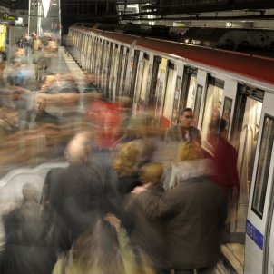 Metro - EP