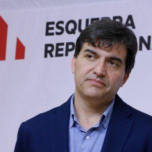 Sergi Sabrià ERC - ACN