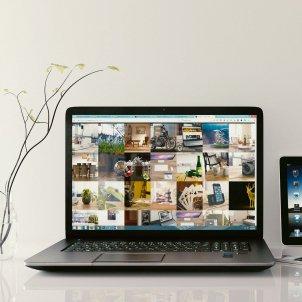 laptot ordinador portatil pixabay