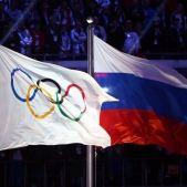 Rússia IAAF Jocs Olímpics Efe