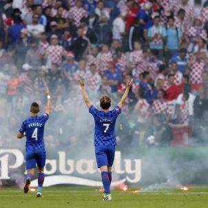 Croàcia República Txeca Eurocopa Bengales Efe