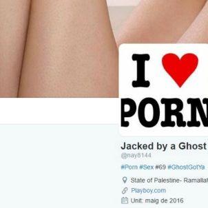 Compte twitter ISIS hackejat