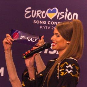 Eurovision (Wouter van Vliet)