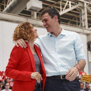 Pedro Sanchez - Batet - PSC - PSOE - Alta - Sergi Alcàzar