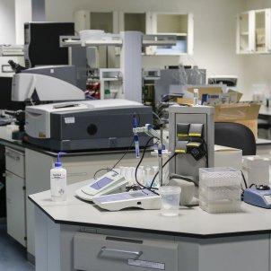 Laboratori Forense ADN Autopsia   Sergi Alcàzar