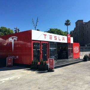 Tesla ACN
