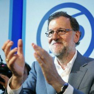 Mariano Rajoy / Sergi Alcazar