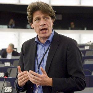Paul Tang eurodiputat holandès