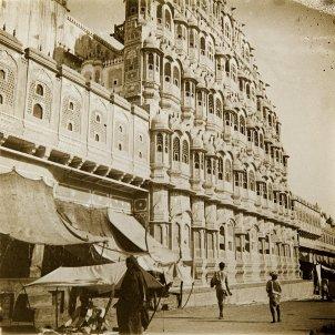 Jaipur. Palau dels Vents. AFB.+O.+Junyent