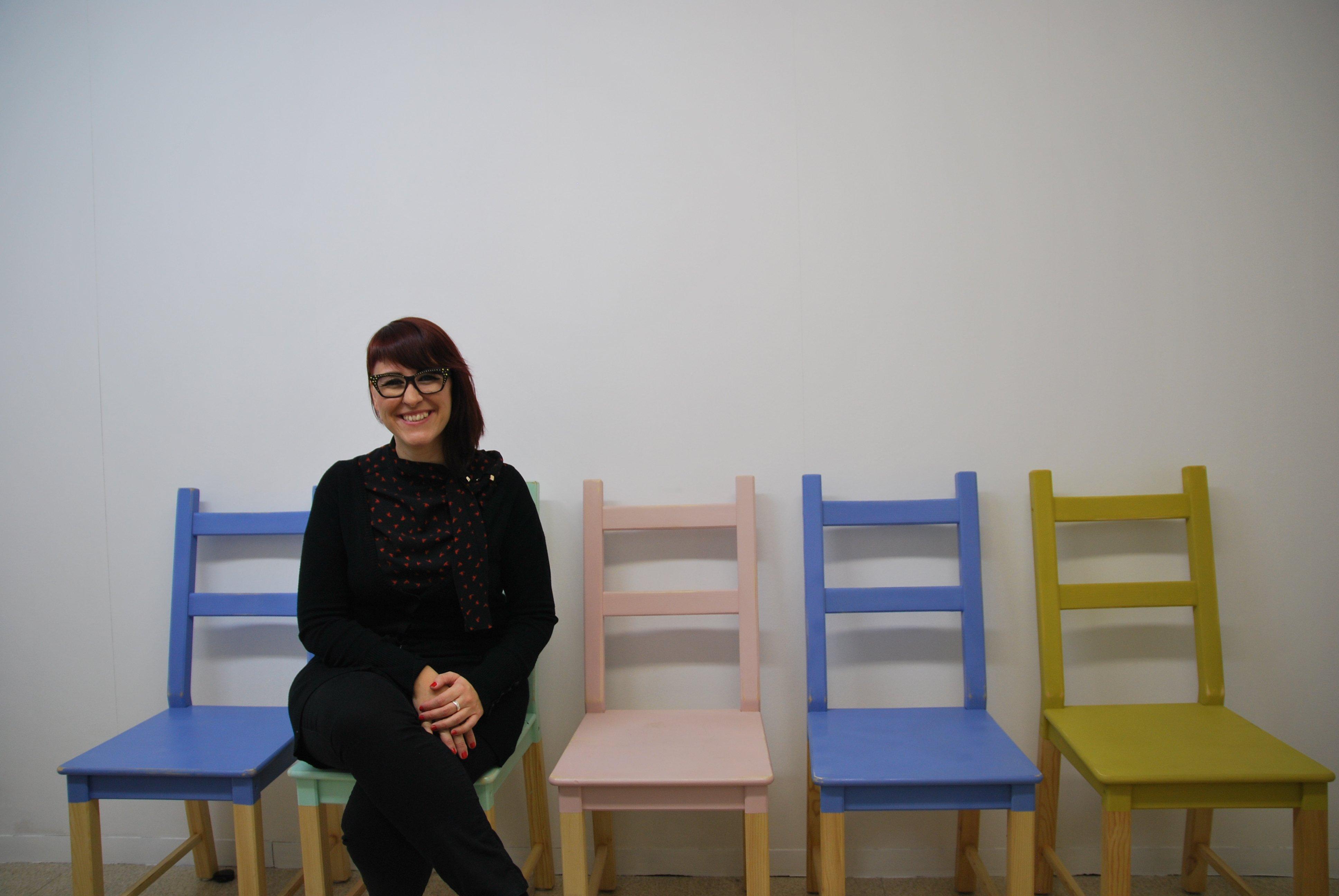 Elena Crespi - Anna Romans