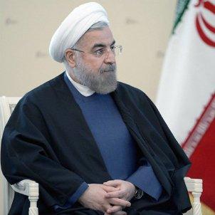 Rouhani Wikimedia