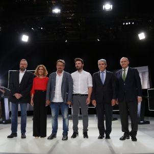Candidats debat TV3 - Sergi Alcàzar