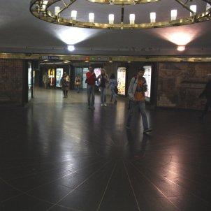 Metro Catalunya ACN