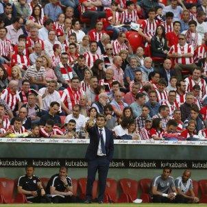 Ernesto Valverde Athletic Club partit San Mames   EFE