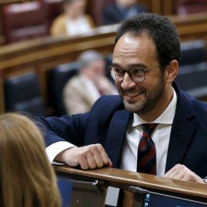 Antonio Hernando PSOE EFE