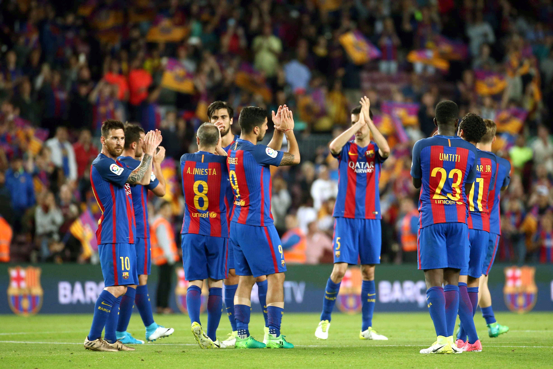 Barça Eibar comiat partit   EFE