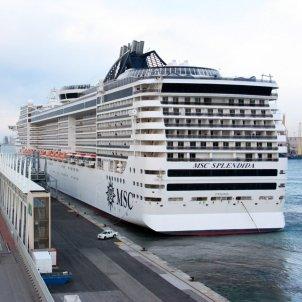 MSC Cruceros ACN