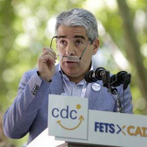 Francesc Homs-CDC-efe