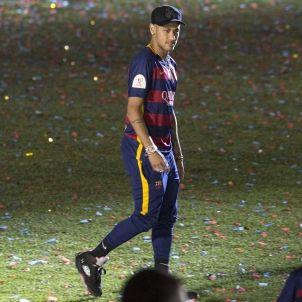 Neymar Jr Barça   Sergi Alcazar