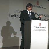 Puigdemont Referendum Madrid - Efe