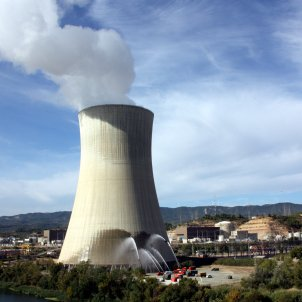 central nuclear Ascó
